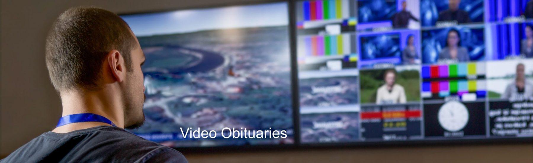 Video Obituaries